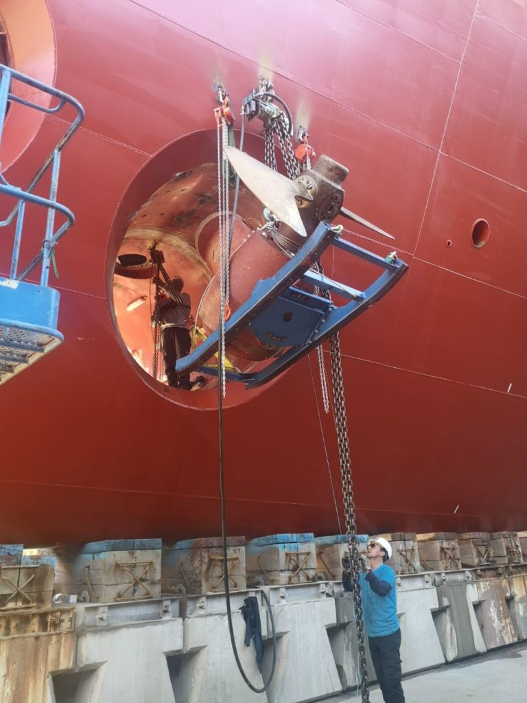 Manutention navale 3