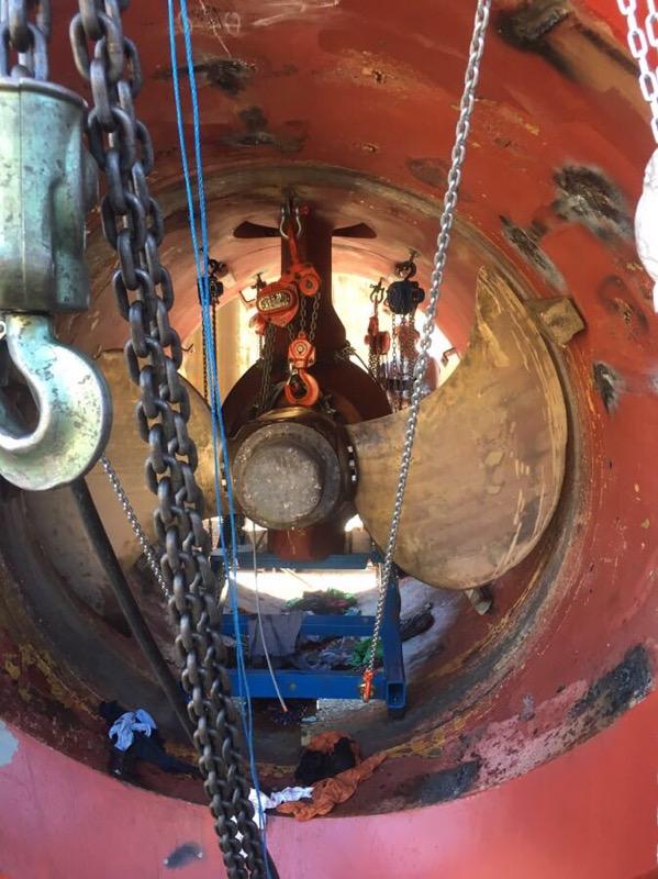 manutention navale 2
