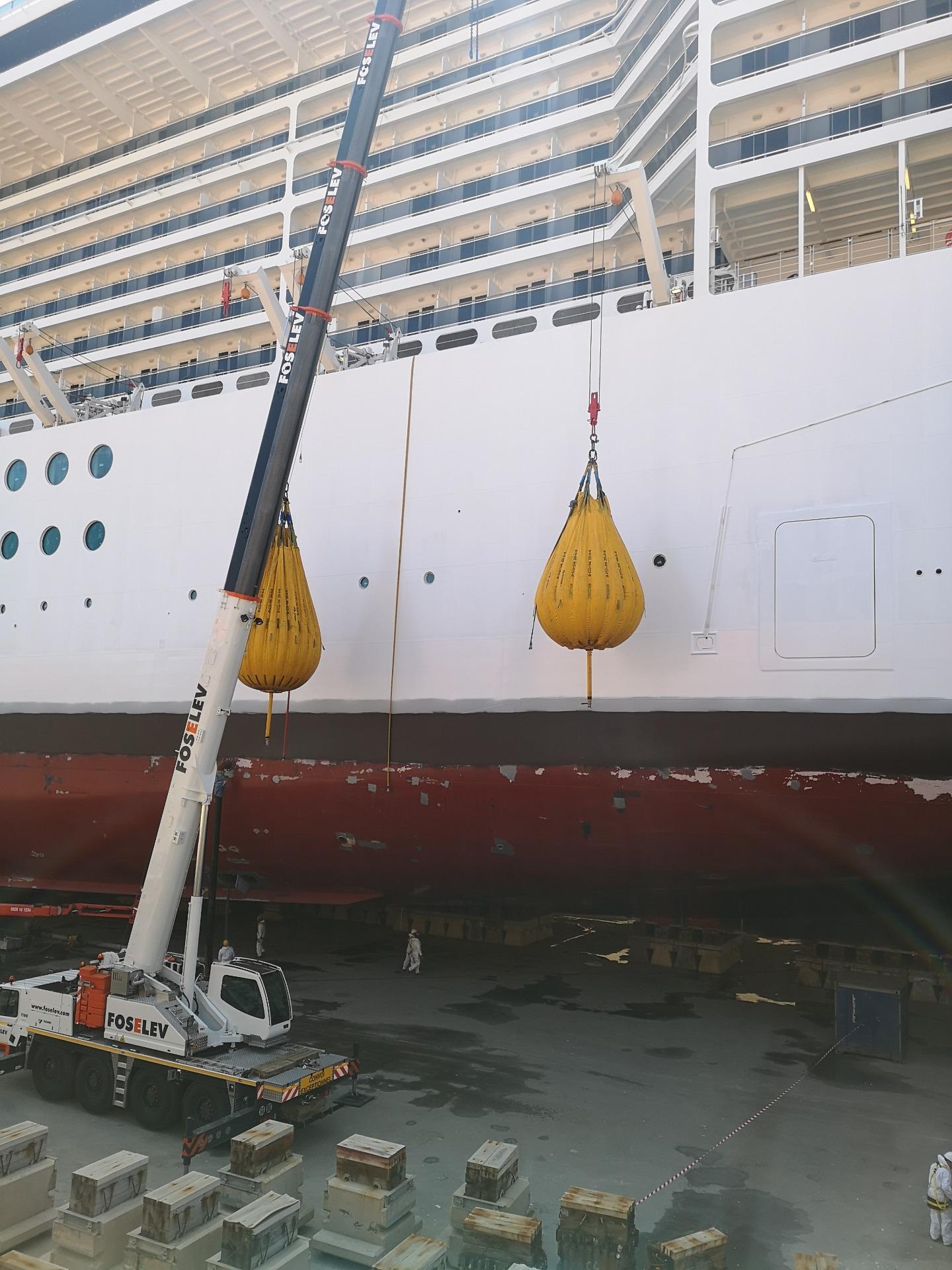 manutention navale marseille